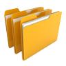 A drag & drop File Manager
